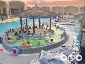 Asan Spavis Main Pool