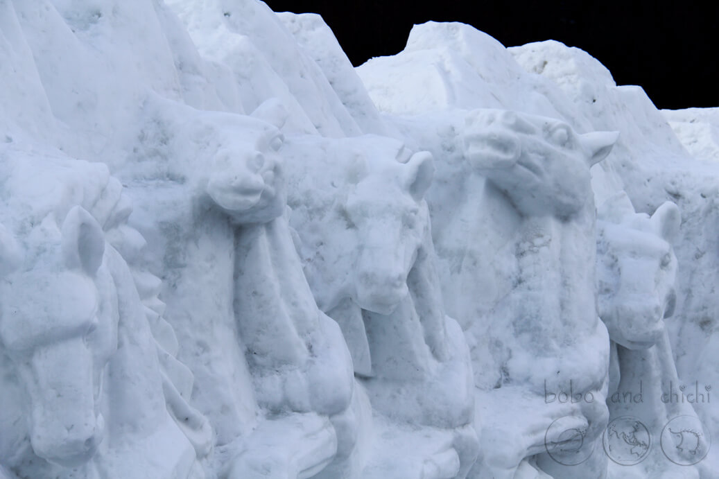 Taebaekson Snow Festival