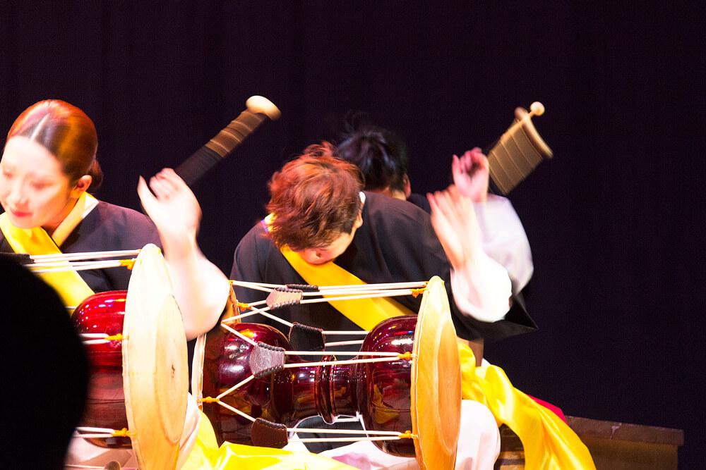 Korean Folktales Jindo Miracle Sea Festival