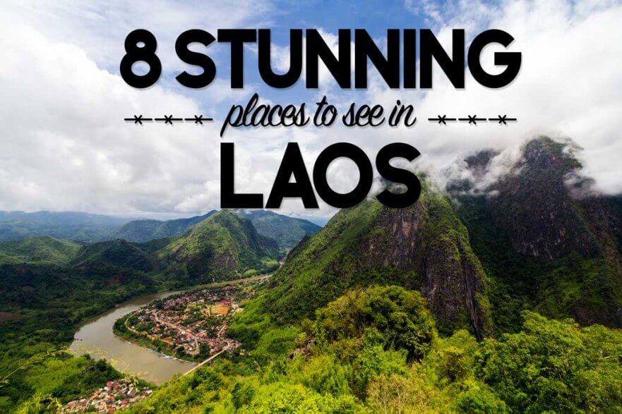 8 stunning places to see in laos 881x587