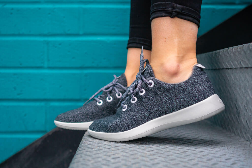 Comfortable and Stylish Walking Shoes