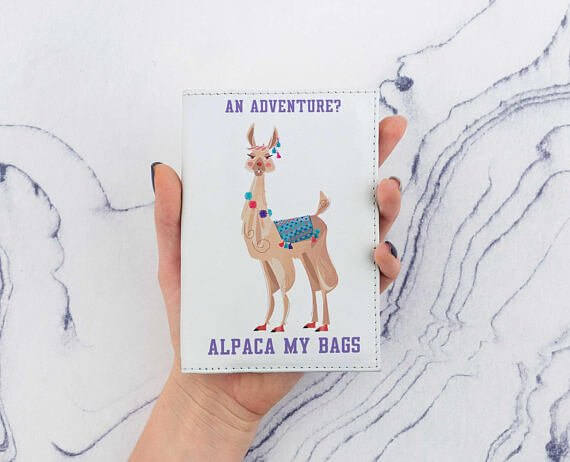 awesome travel gifts for her