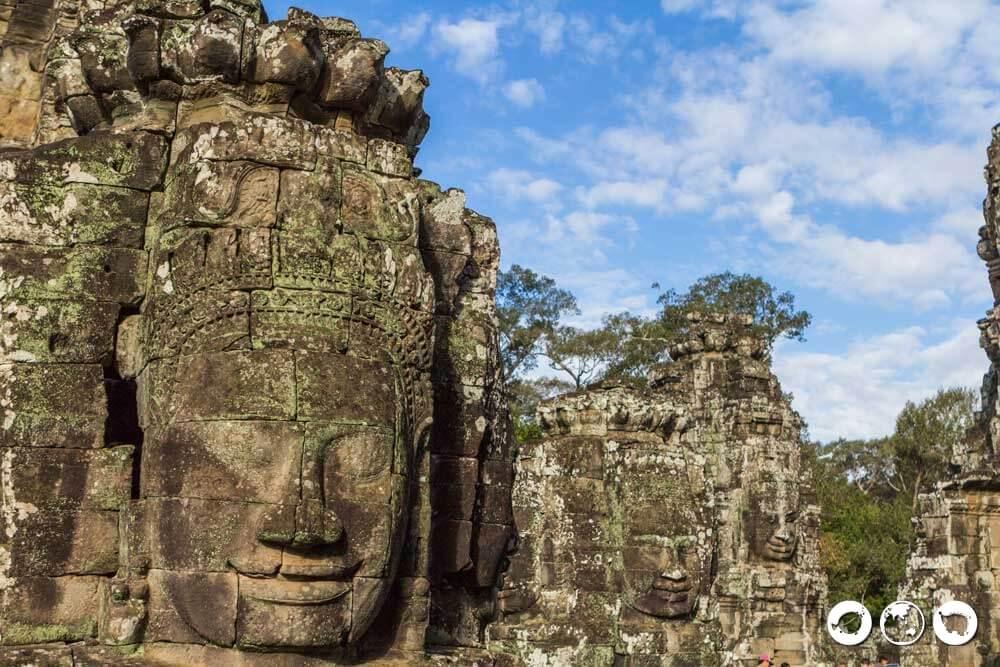 Angkor Wat Brahma