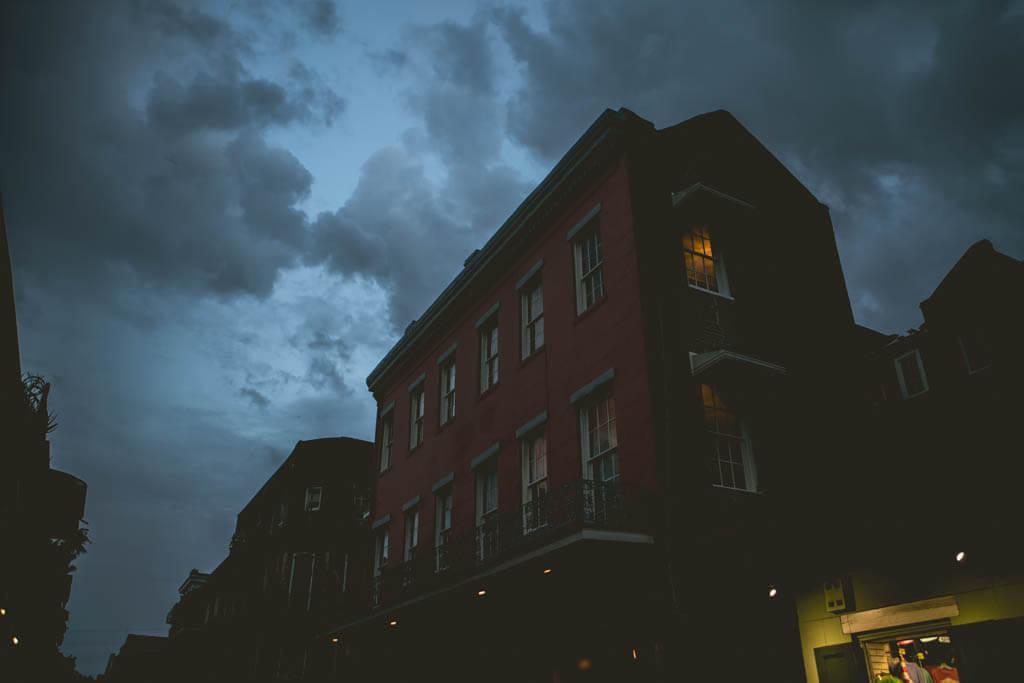New Orleans Street