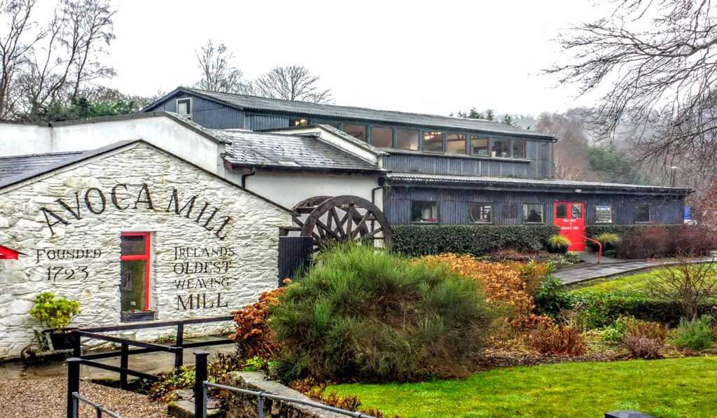 Avoca Mill day trip from Dublin XYU and Beyond