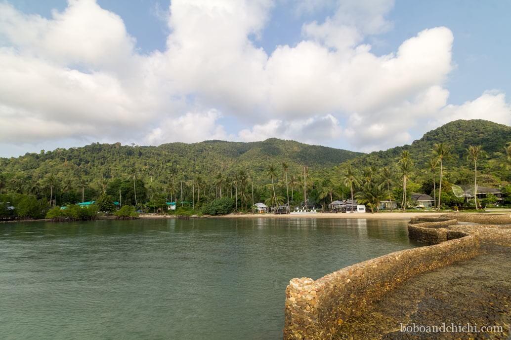 Bailan Bay Koh Chang