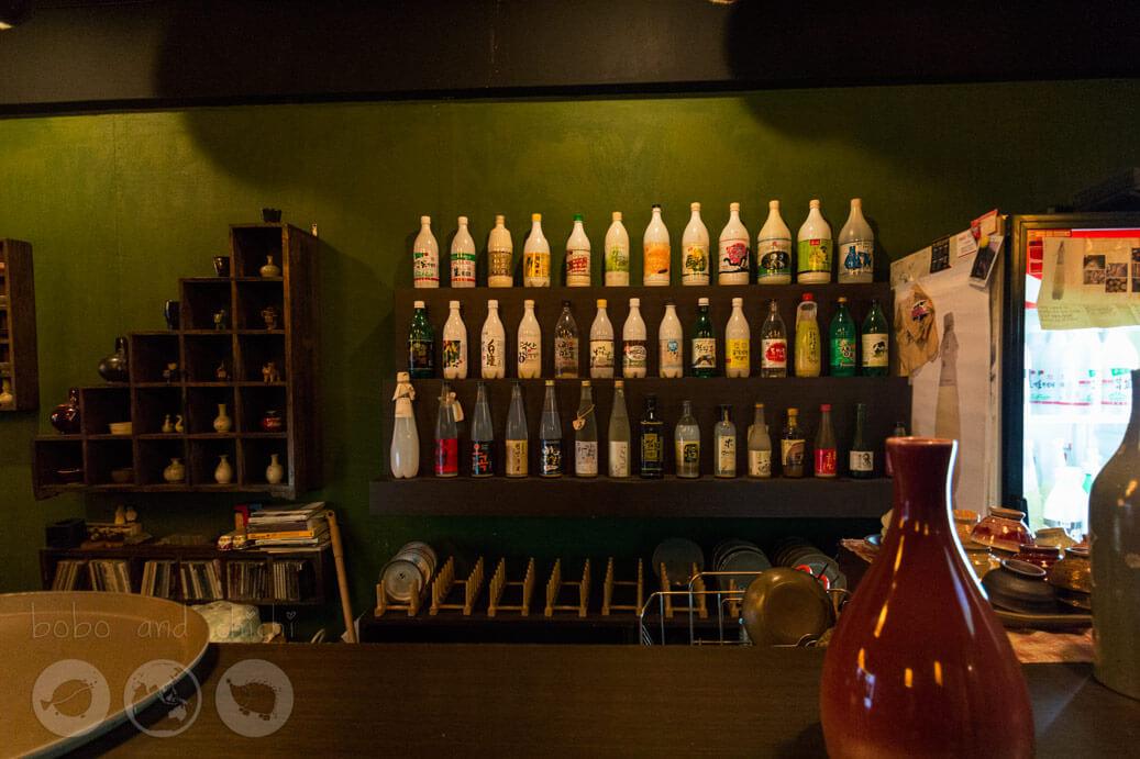H Magkeolli Bar