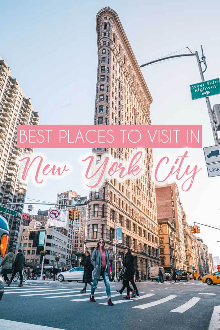 best places to visit in new york city