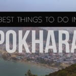 Our Picks for Best things to do in Pokhara