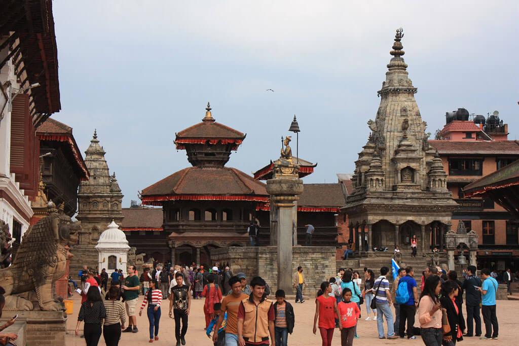Bhaktapur Durbar Square Kathmandu