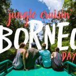 Borneo Jungle Cruise Vlog - Day 3