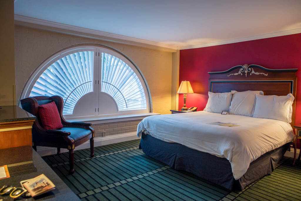 Bourbon Orleans Room