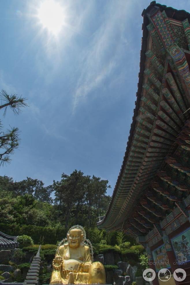 Haedong Yonggungsa | Things to Do in Busan