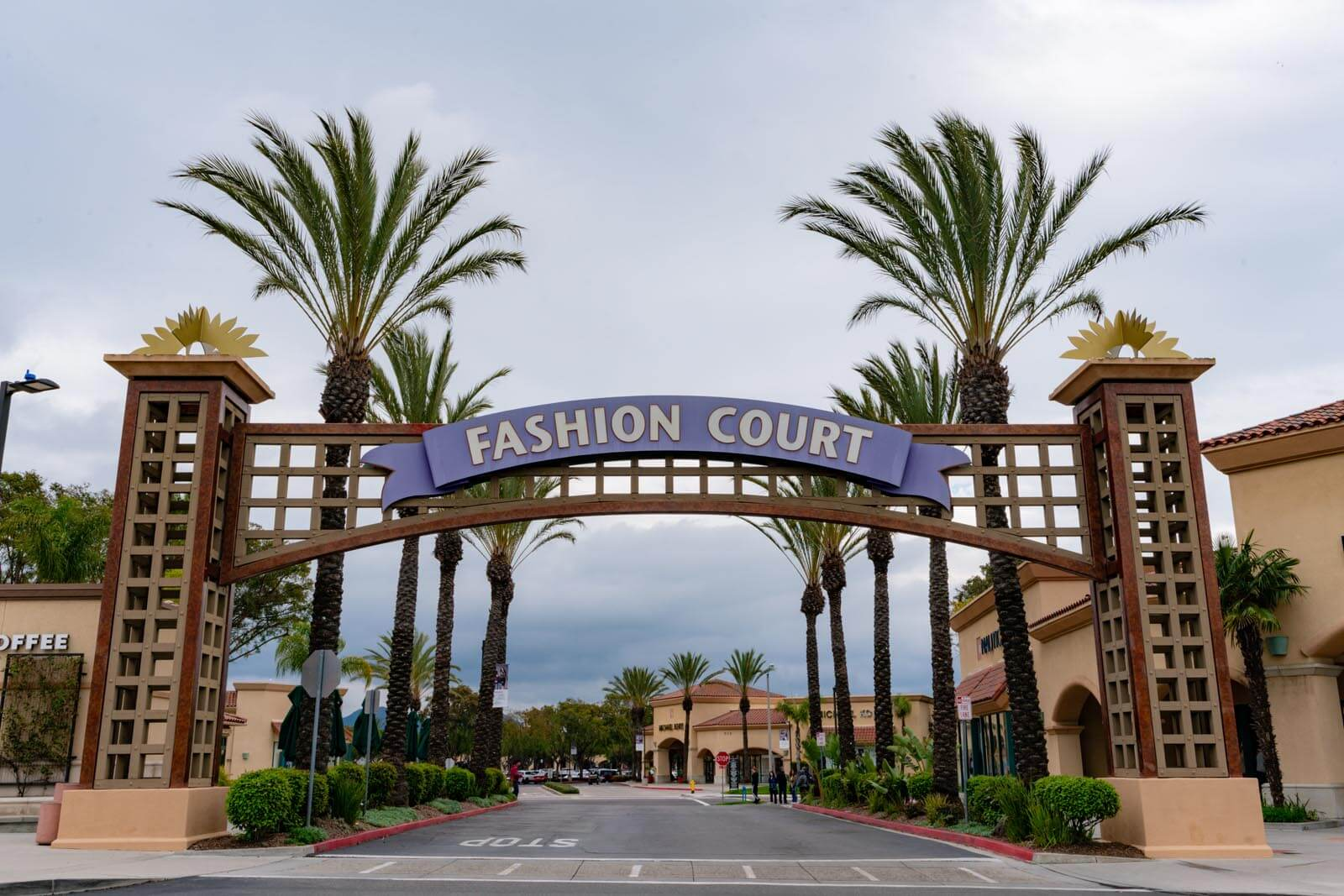 Camarillo Premium Outlet Mall