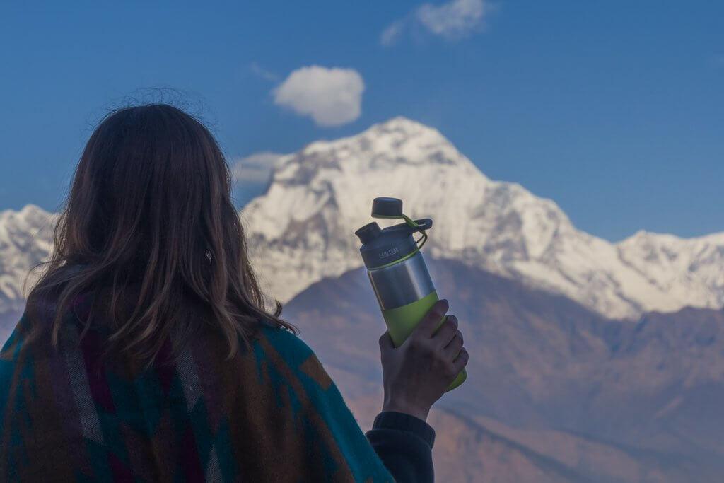 Camelback Nepal