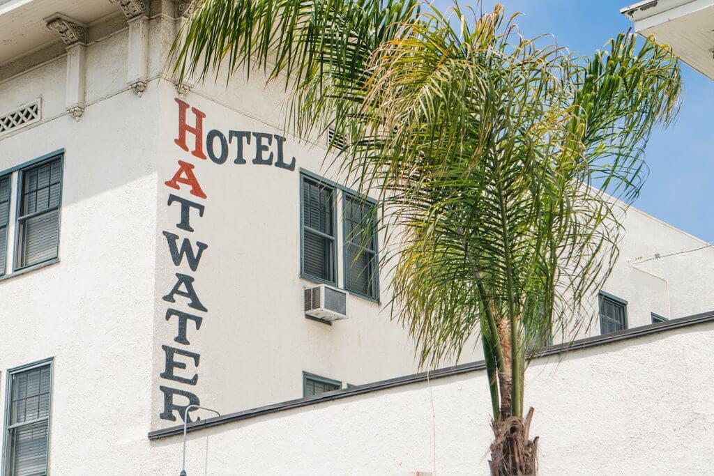 Catalina Hotel