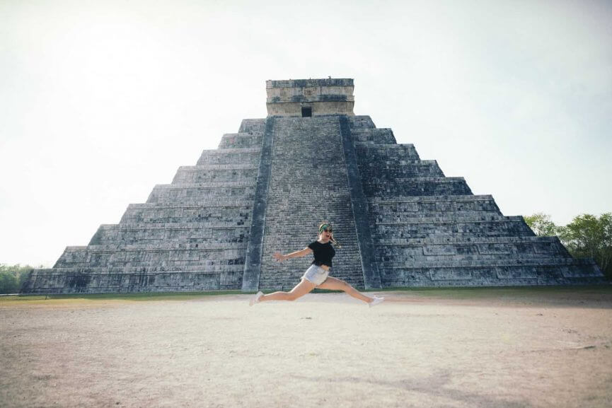 Tips For Chichen Itza And The Best Mayan Ruins On Yucatan