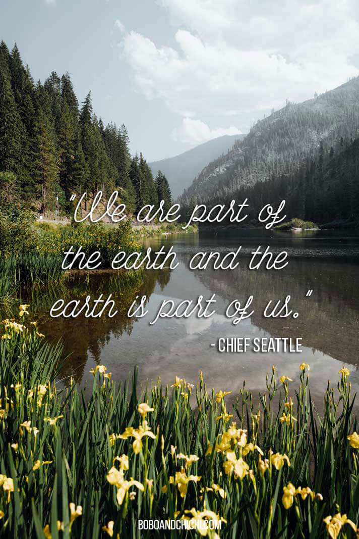 Chief-Seattle-travel-quotes