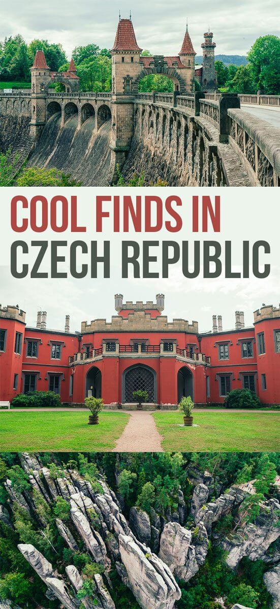 Unique Things to do in Czech Republic