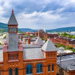 Charming Towns in the Finger Lakes to Visit