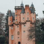 Everything You Need to Know About Visiting the PINK Craigievar Castle in Scotland