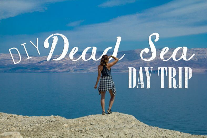 Dead Sea Road Trip
