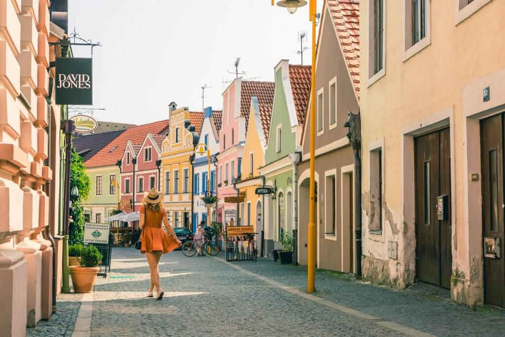 Best Things to do in Trebon Czech Republic