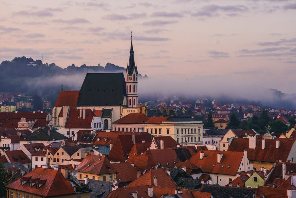 Best Things to do in Cesky Krumlov