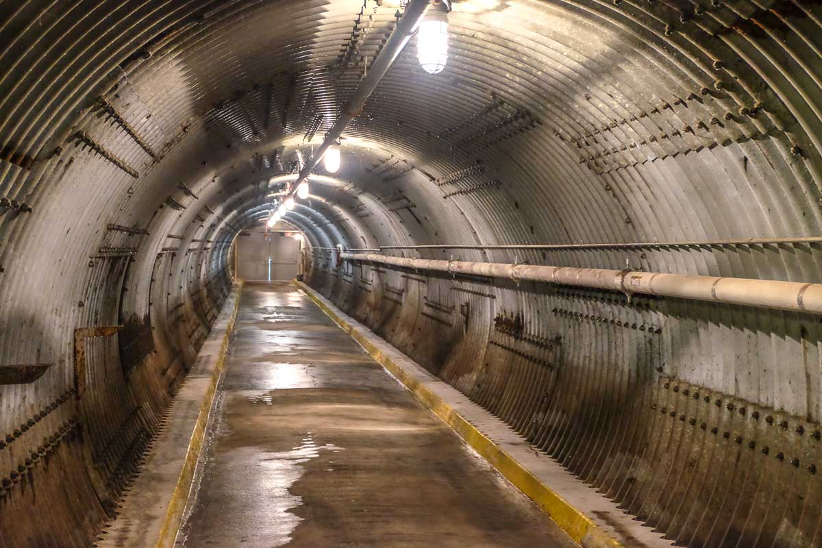 Diefenbunker-Museum-in-Ontario-carp-canada-cold-war-bunker