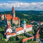 Which Castle in the Czech Republic Would You Live In? QUIZ