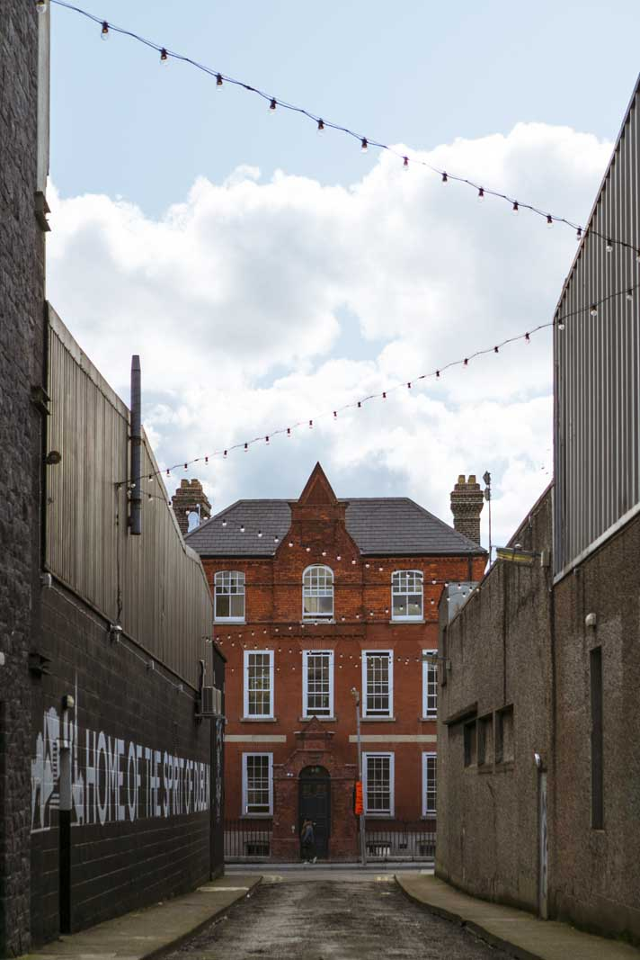 Dublin 8 Ireland