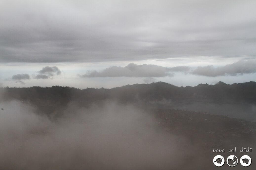 Mt Batur Volcano Hike