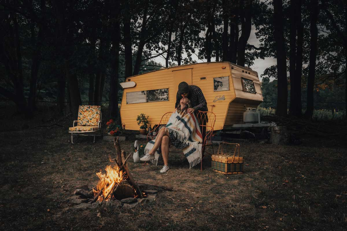 Glamping-in-Ithaca-NY-in-vintage-camper