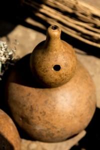 Tat Oi Village Gourd