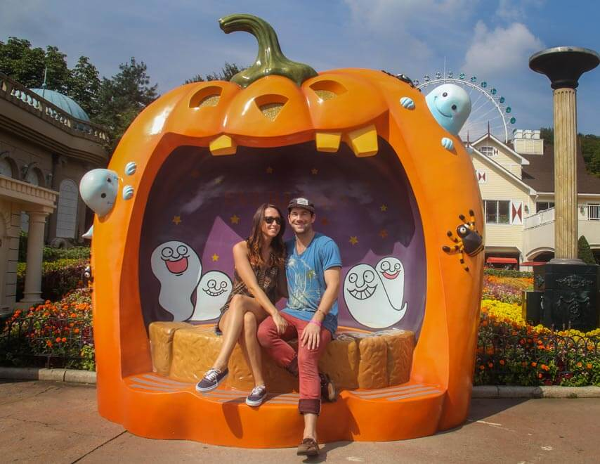 Halloween-Pumpkin-at-Everland