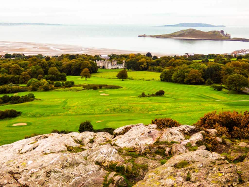 Best Day Trips from Dublin Howth