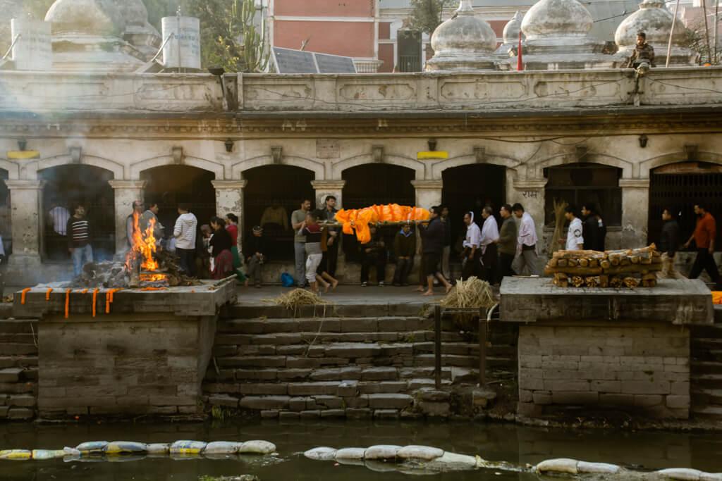Pashupatinath Kathmandu