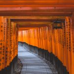 Fushimi Inari Shrine – It pays to be early birds [15 Photos]
