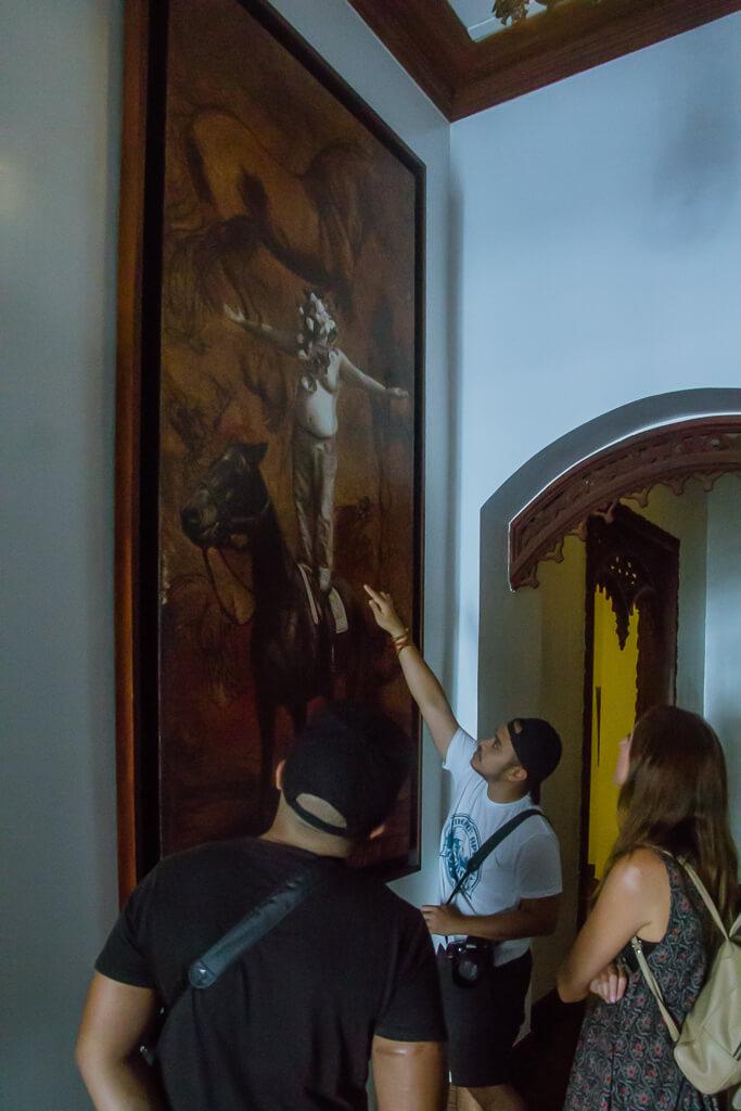 Hotel Luna Museum