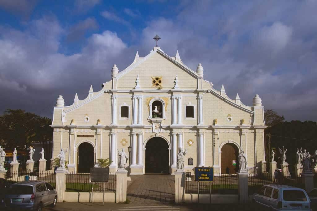 Philippino Church