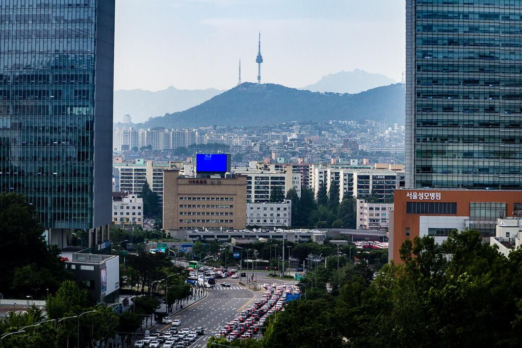 Seorae Seoul