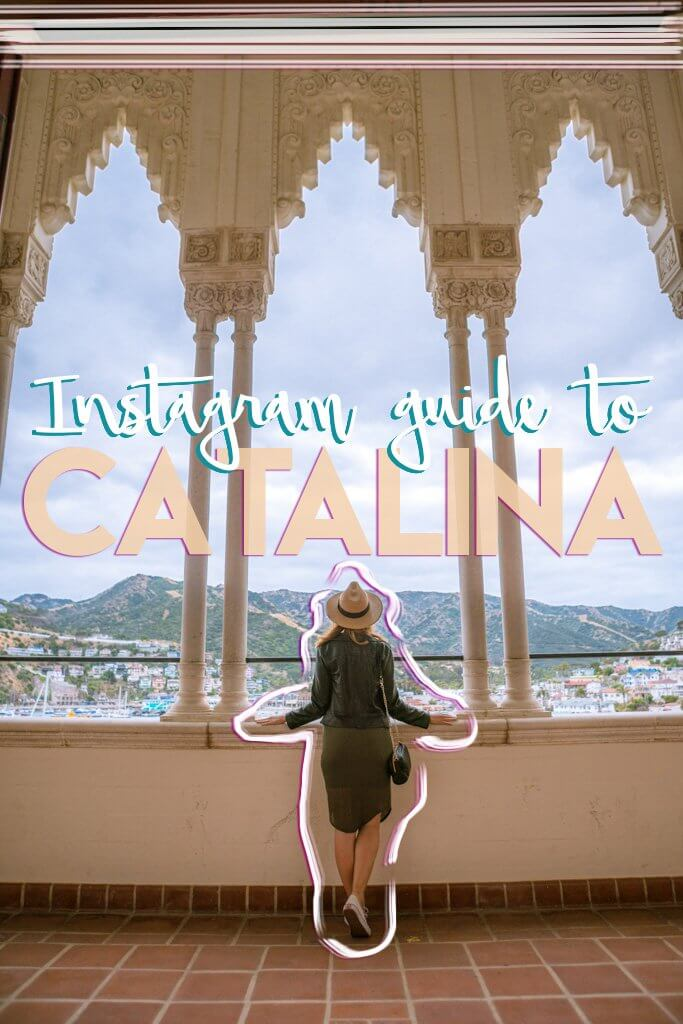 Instagram Guide to Catalina Island