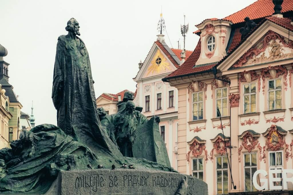 Old Town Best Things to do in Prague
