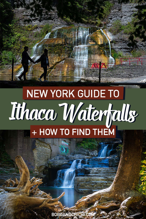 Ithaca-waterfalls