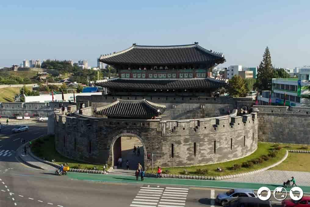 Padalmun Gate