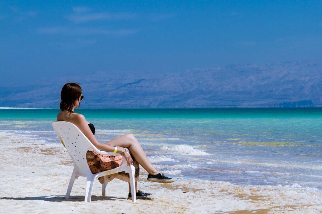 Dead Sea Day Trip
