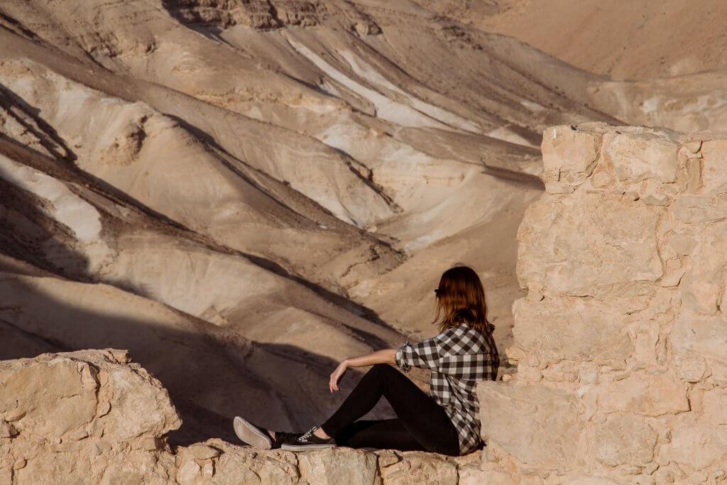 Dead Sea Day Trip Masada