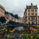 Karlovy Vary the Ultimate Healing Getaway