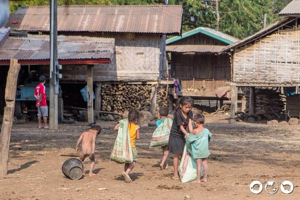 Tat Oi Village