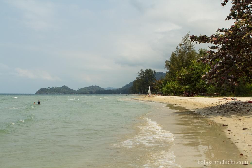 Klong Prao Koh Chang